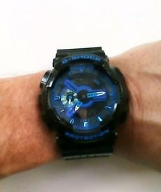 Casio G-Shock Watch Model GA-110LPA-1AER