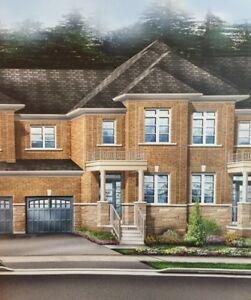 3 bedroom Townhome in Milton $790k