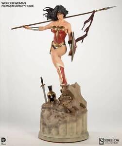 Sideshow Collectibles Wonder Woman premium format Warrnambool Warrnambool City Preview