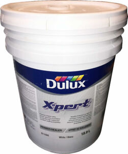 DULUX Flat White (18.9L) for $73.50