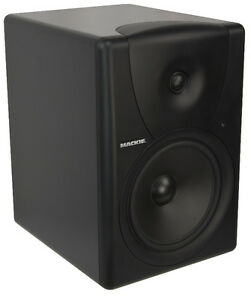 Mackie MR8 Studio Speakers MK1