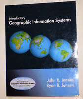 Introductory Geographic Information Systems Jensen & Jensen 2013
