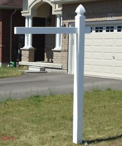 REAL ESTATE SIGN POSTS FOR SALE
