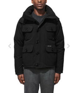 Canada Goose Black  size xs
