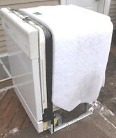 Free Dishwasher - Needs Electrical Repair - as is, where is