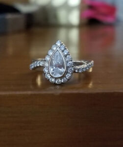 Engagement Ring For Sale $3000