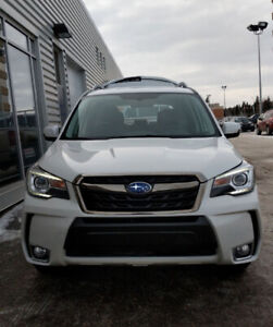 2018 Subaru Forester XT Limited Lease Takeover