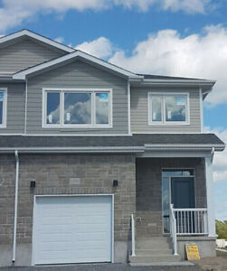 Best Area! 3 Bedrooms, 2.5 Bath Brand New house for Rent