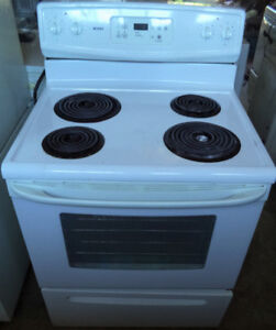 """KENMORE 30"""" ELECTRIC STOVE FOR SALE!! $120.00"""