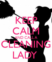 15$/hr - Monday to Sunday cleaning lady !