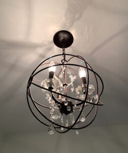 Pull Chain Ceiling Light Fixture Canada