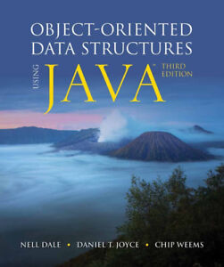 Object-Oriented Data Structures Using Java 3rd