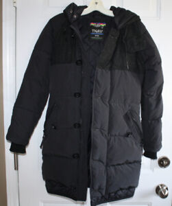 Down Filled Winter Parka