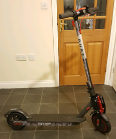 ELECTRIC SCOOTER REPAIRS AND MAINTENANCE