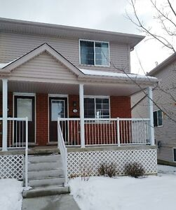 YES YOU CAN OWN A HOME FOR $229,900 IN WATERLOO!!!!