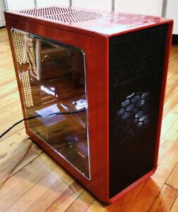 PC 1080 GTX et i5-7600K