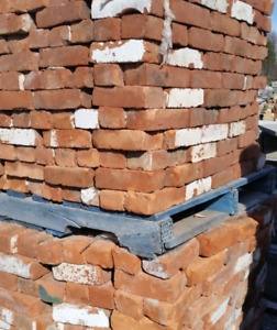Looking for reclaimed brick
