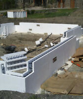 Foundation repairs specializing in lifting and leveling homes