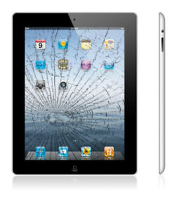 ✅⭐️PROMO- Réparation Vitre iPad Et iPad mini -49$✅