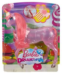Barbie Dreamtopia Sweetsvile Unicorn