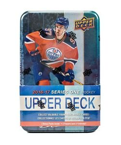 TIN .... 2016-17 UPPER DECK .... SERIES 1 .... AUSTON MATTHEWS ?