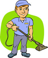Part Time Cleaner Needed