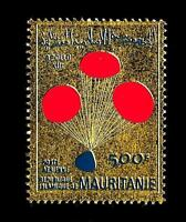 Mauritania - Pa - 1970 - Apollo Xiii - (a) - apollo - ebay.it