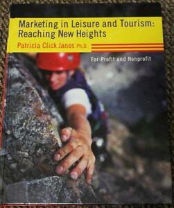 Recreation & Leisure Services Textbooks Peterborough Peterborough Area image 9