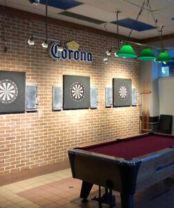Bar Sports Club Restaurant Karaoke Business