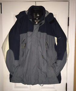 Brooks Snowboard Winter Jacket