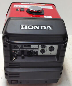 RENTAL Inverter Generator for Camping AC, Weddings, Partys Honda
