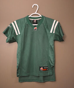 Reebok Sask Rider Jersey in Youth Small