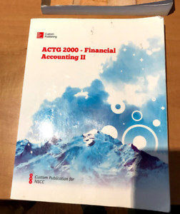 Assorted NSCC Business admin Year 1 Textbooks