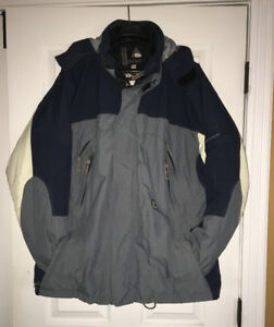 Brooks Winter Jacket
