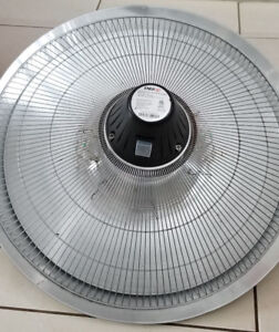 Hanging Patio Electric Heater