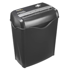 AmazonBasics 5-6 Sheet Cross Cut paper and credit card shredder