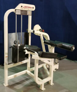 LIFE FITNESS PRO1 STRENGTH EQUIPMENT CIRCUIT