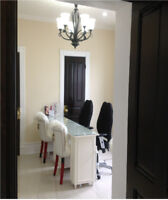 Room for Rent in Beauty Spa, Kitchener Downtown