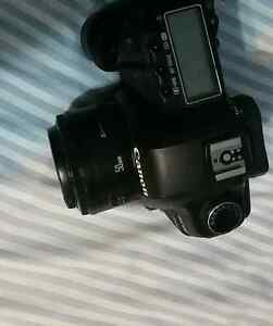 Selling a canon 5d mark 2 body only