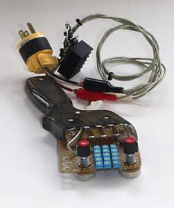 Difalco 1/32 Slot-Car Controller, Test Bed, Tyre Cleaner