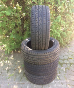 Cratos Snow Fors HHP 225/45R17