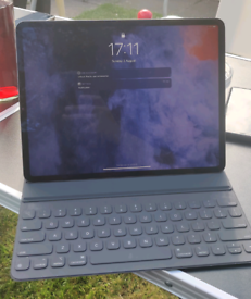 "FOR TRADE iPad Pro 2018 12.9"" inch 256GB WIFI"