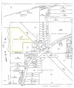 REDUCED! Private Residential Lot - 13 Acres - Ready to Build