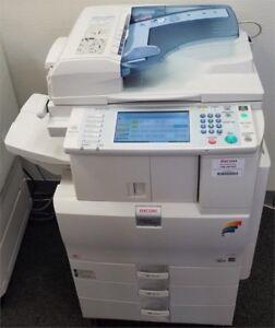 Photocopieur Couleur Ricoh MP C2551