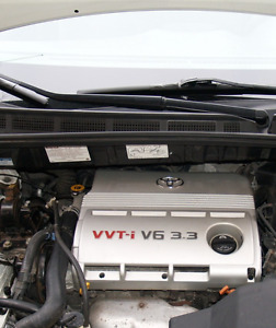 TOYOTA SIENNA LE ENGINE FOR SALE