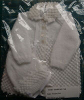 BABY SWEATER SETS