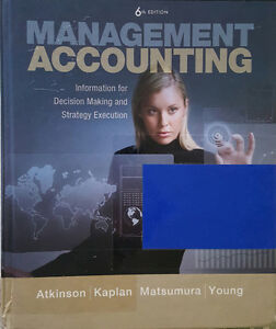 Accounting 6th Edition Horngren