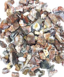 Rough rock tumbler rocks, Bay of Fundy Gemstones