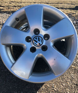 VW JETTA CITY RIMS
