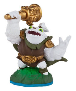FIGURINE SKYLANDERS SWAP FORCE SERIE 3 ZOO LOU